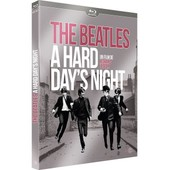 The Beatles - A Hard Day's Night - �dition Collector - Blu-Ray de Richard Lester