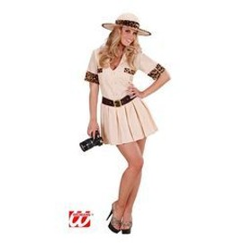 D�guisement Safari Girl-M