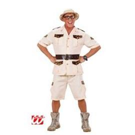 D�guisement Safari Man-L