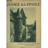 Le Visage De La France - Fascicule 14 : Le Limousin, Le Quercy & Le Perigord. de DERENNES CHARLES / ARLAUD G. L.