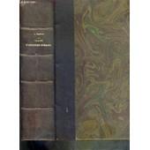 Traite D'anatomie Humaine - Tome 4. Appareil De La Digestion - Appareil Uro-Genital - Glandes A Secretion Interne - Embryologie - 7�me Edition. de TESTUT L.