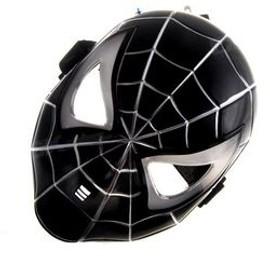 Masque Araign�e Black