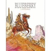 Blueberry Int�grale de jean-michel charlier