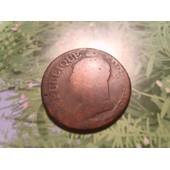 5 Centimes Dupr� An 8 G ( Geneve)