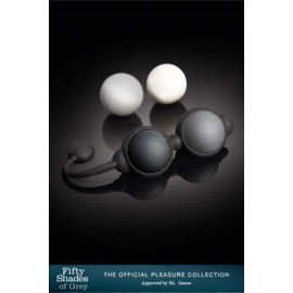 Boules Kegel - Beyond Aroused - Fifty Shades Of Grey Fifty Shades Of Grey Bleu Fs