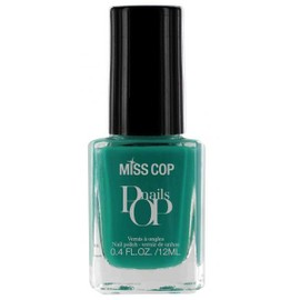 Miss Cop Vernis � Ongles Pop Nails - 52 Sapin