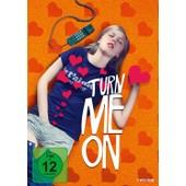 Turn Me On! de Systad Jacobsen,Jannicke