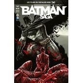 Batman Saga N� 31 de Scott Snyder