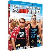 22 Jump Street - Blu-Ray + Copie Digitale de Phil Lord