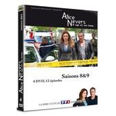 Alice Nevers : Le Juge Est Une Femme - Saisons 8 & 9 de Mathias Gavarry