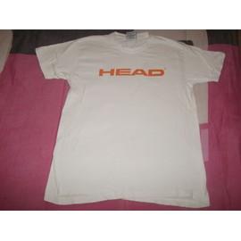 T-Shirt Head En S