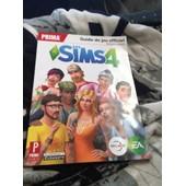 Guide De Jeu Officiel Sims 4 de EA