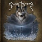 End Of This Chapter + Dvd - Japanese Import - Sonata Arctica
