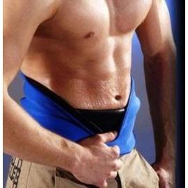 Ceinture De Sudation Intensive Homme Sauna Ventre Plat Haute Qualit�