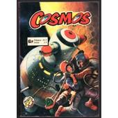 Recueil Cosmos N� 829 : N� 50 Et 51