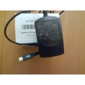 Chargeur Blackberry Bold 9000