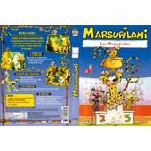 Marsupilami - Les Marsupiades de Augusto Zanovello