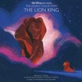 The Lion King - The Legacy Collection - Hans Zimmer - Elton John - Disney
