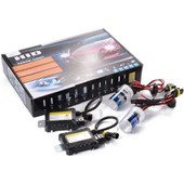 55W HID Xenon Light Headlight Lamp Lampe Conversion Kit H1 6000K Replacement Bulb MA92