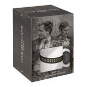 True Detective - Int�grale De La Saison 1 - + 1 Mug de Cary Fukunaga