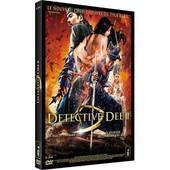 Detective Dee 2 : La L�gende Du Dragon Des Mers de Tsui Hark