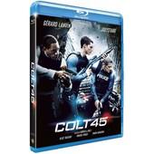 Colt 45 - Blu-Ray de Fabrice Du Welz