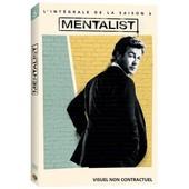 The Mentalist - Saison 6 de Long Chris