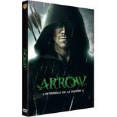 Arrow - Saison 1 de David Nutter