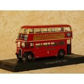 Bus Leyland Rtw