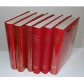 Histoire De La Belgique 6 Volumes de Henri Pirenne