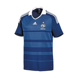 Maillot Football France Fff Domicile Neuf