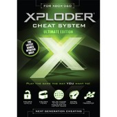 Xploder Cheat System Ultimate Edition