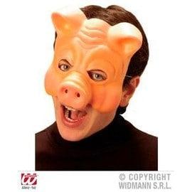 Masque Cochon �lastom�re