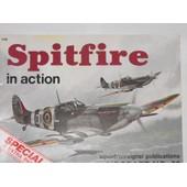 Spitfire de Jerry SCUTTS