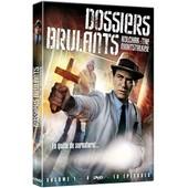 Dossiers Br�lants - Volume 1 de Allen Baron