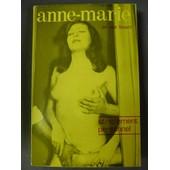 Anne Marie de jean baujard