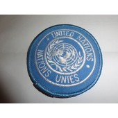 Patch Nation Unie