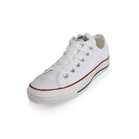 Baskets Converse All Star Basse Blanc