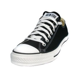 Baskets Converse All Star Basse Noire