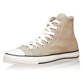 Baskets Converse All Star Hi Taupe