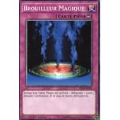 Brouilleur Magique Ys14-Fr039