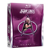 Star Trek - La Nouvelle G�n�ration - Saison 7 - Blu-Ray de Alexander Singer