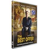 The Best Offer de Giuseppe Tornatore