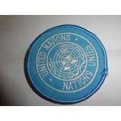 Patch United Nation