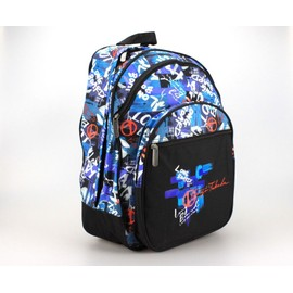 Sac � Dos Cartable Scolaire Coll�ge Lyc�e �cole �tudiant Enfant Gar�on Longboard