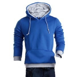 Sweat � Capuche Pull Hoodie Veste Manteau Homme Gar�on Hoodie Zip T Shirt Sweater 3 Taille Multi Couleurs