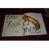 Le Roman De Renart, Editions Du Gr�sivaudan, Illustr� De 20 Lithographies Originales De Pierre Letellier