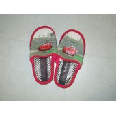 Chaussons Cars 29