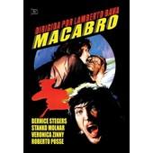 Macabro (1980) de Lamberto Bava