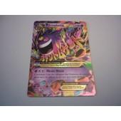 Carte Pokemon Francaise Mega Ectoplasma Ex Vigueur Spectrale 35/119
